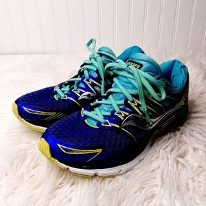 Saucony Triumph ISO Running Shoes
